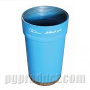 رابط لوله PVC-U به فولادی (TF) - پلیمر گلپایگان