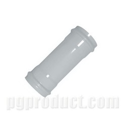 Soil And Waste Discharge Pipes ,Grey, Double Socket, piece ,Push Fit
