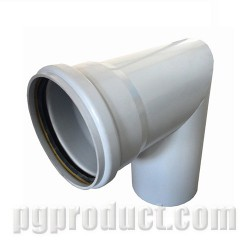 90° Elbow - SS and DS 250-630 mm