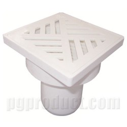 Floor Drain With Value