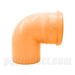 90° Elbow (SS)