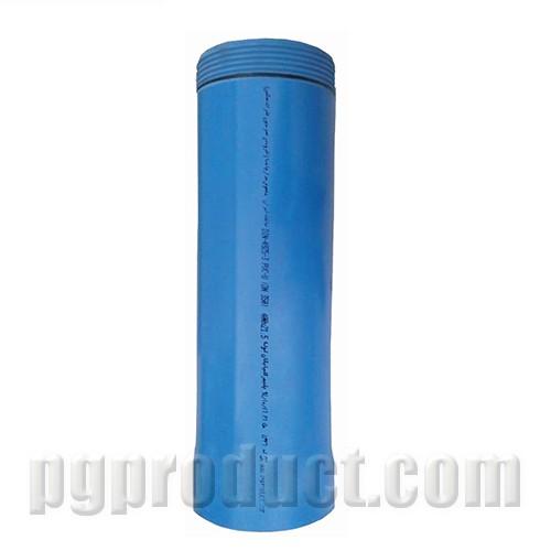 لوله رزوه دار  ویت ورس بدون شیار جدارچاه آبی - پلیمر گلپایگان