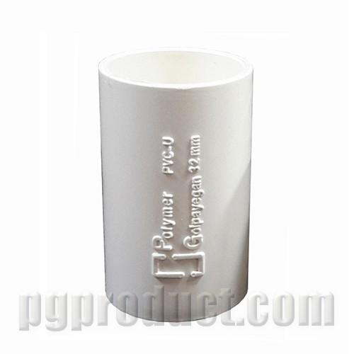 کوپلینگ برقی سفید - پلیمر گلپایگان