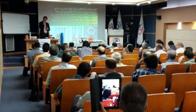 اولین کنفرانس بین المللی نقش مهندسی مکانیک در ساخت و ساز شهری